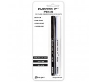 Маркеры для эмбоссинга Inkssentials Embossing Pens от Ranger