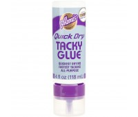 Клей Quick Dry Tacky Glue, 118 мл