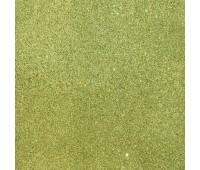 Кардсток с крупным глиттером, Зеленый