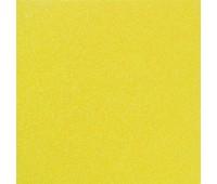 Кардсток с  глиттером, цвет желтый