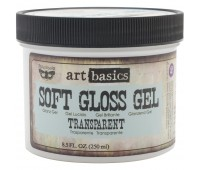 Паста Soft gloss gel 250 ml
