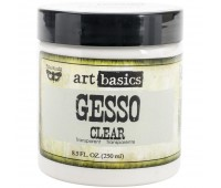 Паста Gesso clear 250 мг