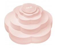 Органайзер для хранения, цвет нежно-розовый