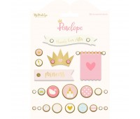 Брадсы - Penelope - MME - 24Pkg