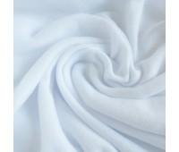 Флис микро, цвет белый, 50-51 см