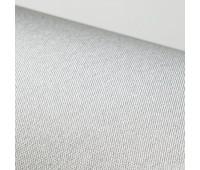 Переплетная ткань на бумажной основе, цвет серый, 25х35 см