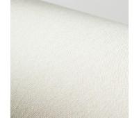 Переплетная ткань на бумажной основе, цвет кремовый, 25х35 см