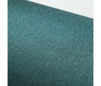 Переплетная ткань на бумажной основе, цвет зеленый, 25х35 см