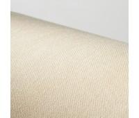 Переплетная ткань на бумажной основе, цвет бежевый, 25х35 см