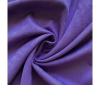 №108 Искусственная замша на дайвинге, цвет орхидея