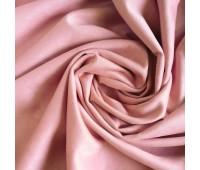 №93 Искусственная замша на дайвинге, цвет бабл гам