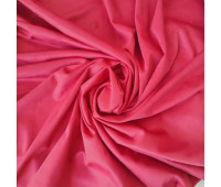 № 178 Искусственная замша двухсторонняя, цвет фрез