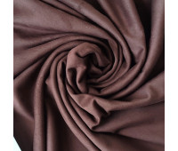 № 181 Искусственная замша двухсторонняя, цвет серо-коричневый