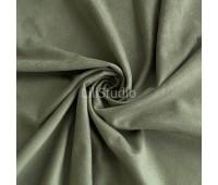 №149 Искусственная замша двухсторонняя, цвет лавровый