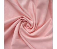 №171 Искусственная замша двухсторонняя, цвет персиковый 2
