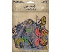 Набор декоративных бабочек Idea-Ology