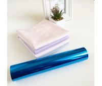 Фольга тонерочувствительная, цвет синий 10-20,5 см