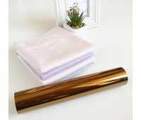 Фольга тонерочувствительная, цвет коричневый 10-20,5 см