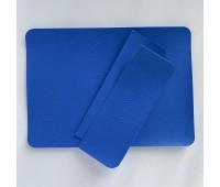 Глянцевая заготовка для обложки на паспорт из кожзама, 13,5х19 см
