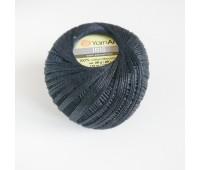 Нитка Iris для прошива блоков, цвет черный, 138 м