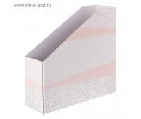 Органайзер для скрап бумаги «Нежность», 31 х 31 х 9,5 см