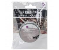 Воск Finnabair Art Alchemy Metallique, цвет Old Silver