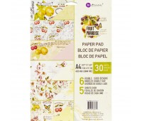Набор скрапбумаги Fruit Paradise, 21-30,5 см