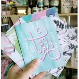 Заготовки для открыток с конвертом