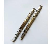 Кольцевой механизм А5, 22 см, цвет серебро