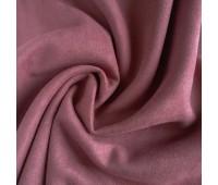 №97 Искусственная замша на дайвинге, цвет темные румяна