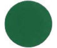 Термотрансферная пленка матовая, цвет зеленый, 10х25 см